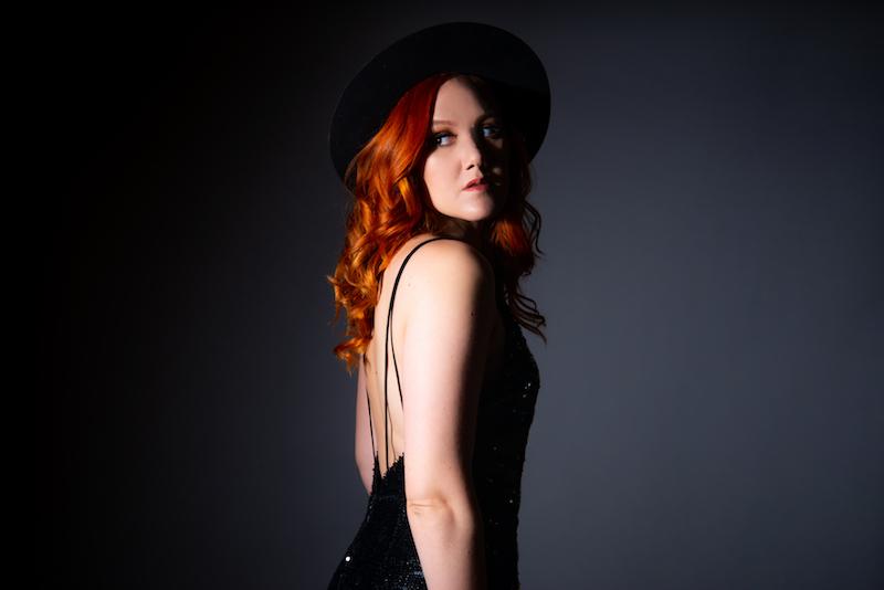 Grace Pettis - photo by Nicola Gell