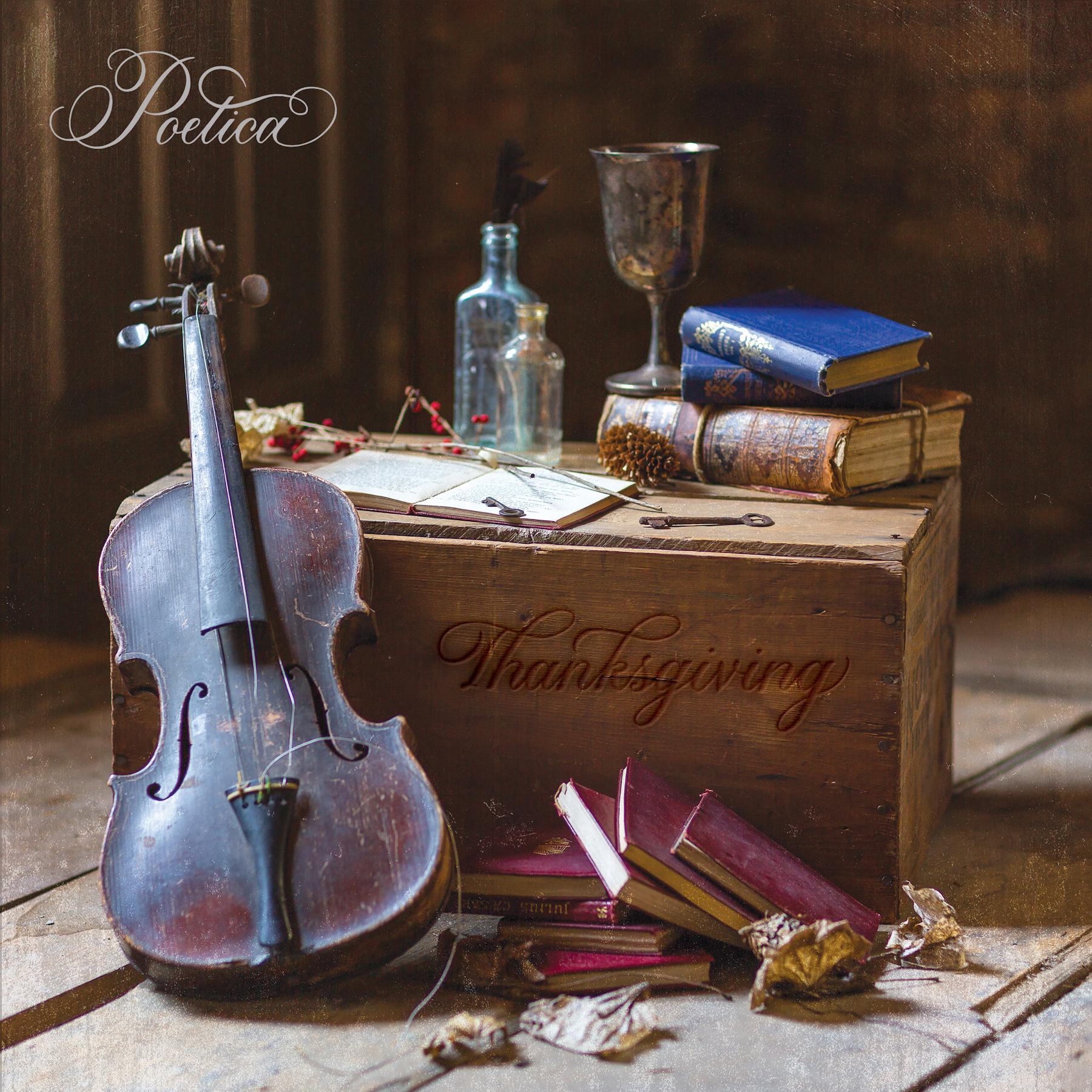 Poetica - Thanksgiving