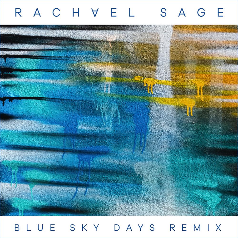 Blue Sky Days (Kenny Cash Remix)